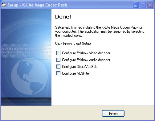 K lite mega codec pack inforsalvador - K lite codec pack alternative ...