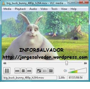 vlc media player 1.1.0 final gratuit
