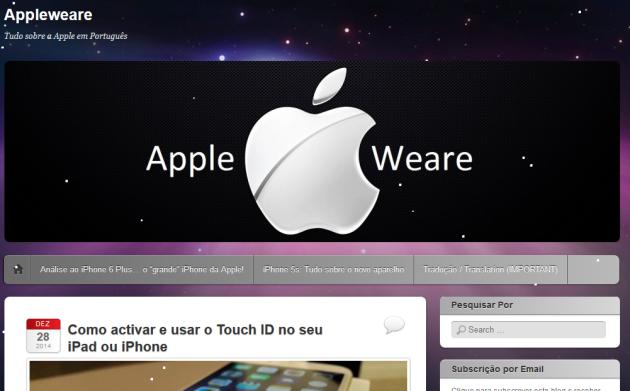 Appleweare